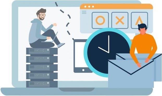 contratar un hosting web