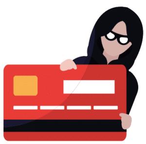 Solución a suplantación de datos de pago