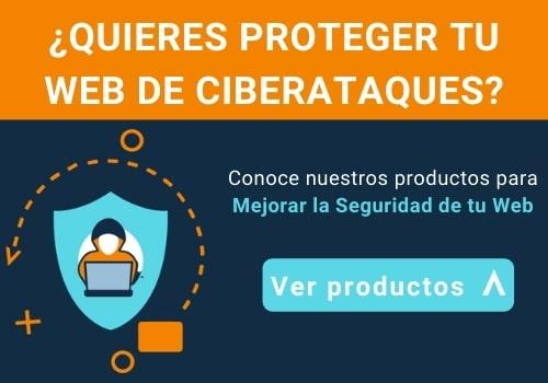 Protege tu web de Ciberataques con los productos de Nestrategia