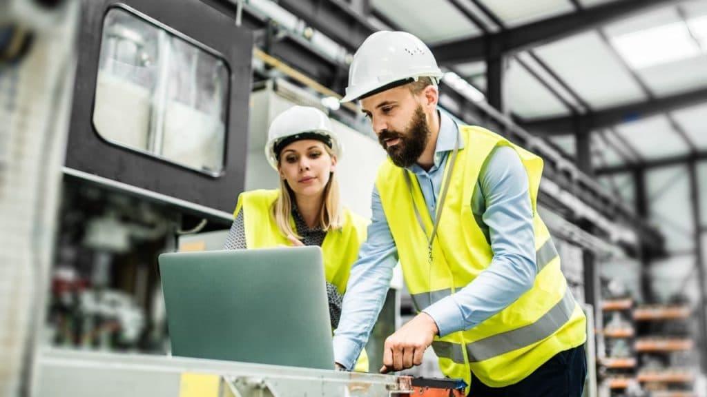 Desafíos de la transformación digital de las constructoras
