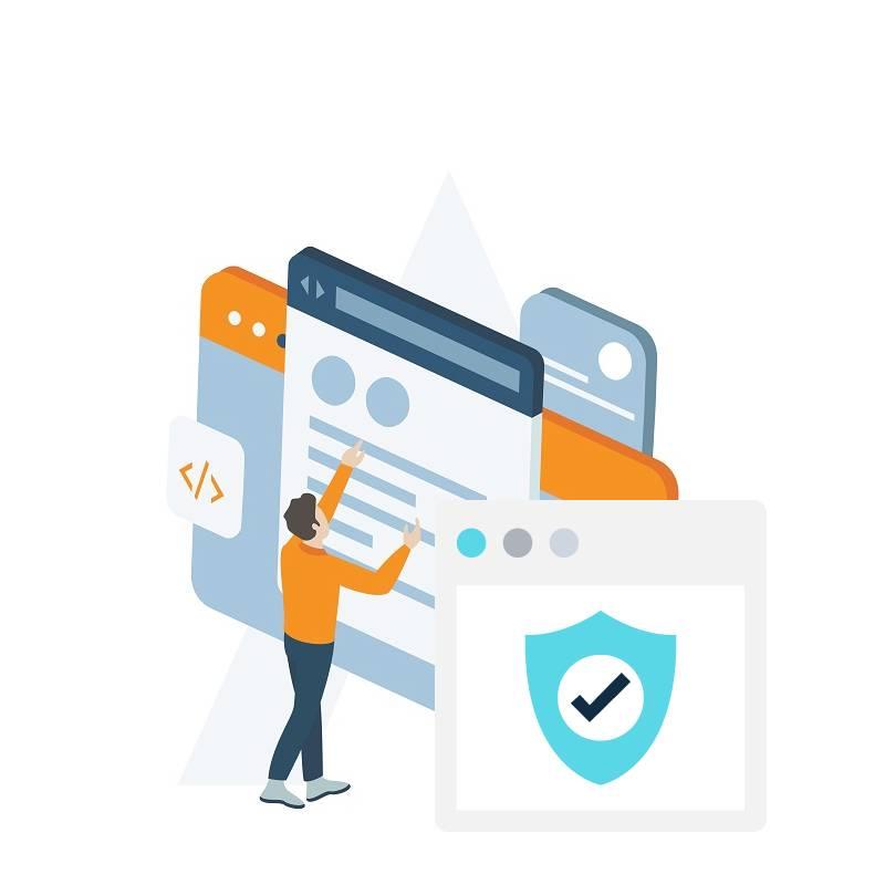 Necesidad de tener una web en la digitalización de empresas constructoras