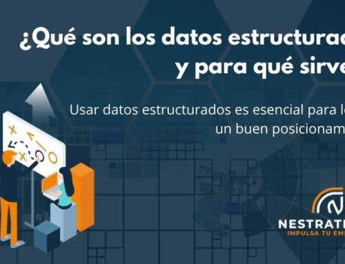 ¿Qué son los datos estructurados y para qué sirven?