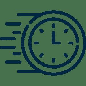 El tiempo es importante para que la web convierta más rápido