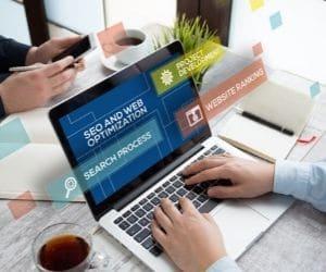 Optimización web y analítica