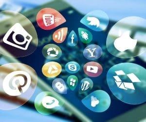 Redes sociales y tu página web