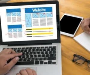 Utilidades página web