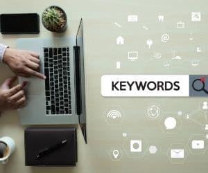 Keywords y el posicionamiento local